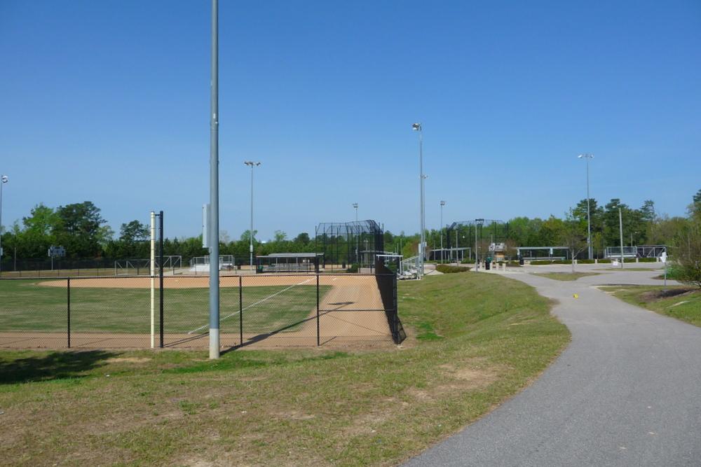 Buffaloe Road Athletic Park